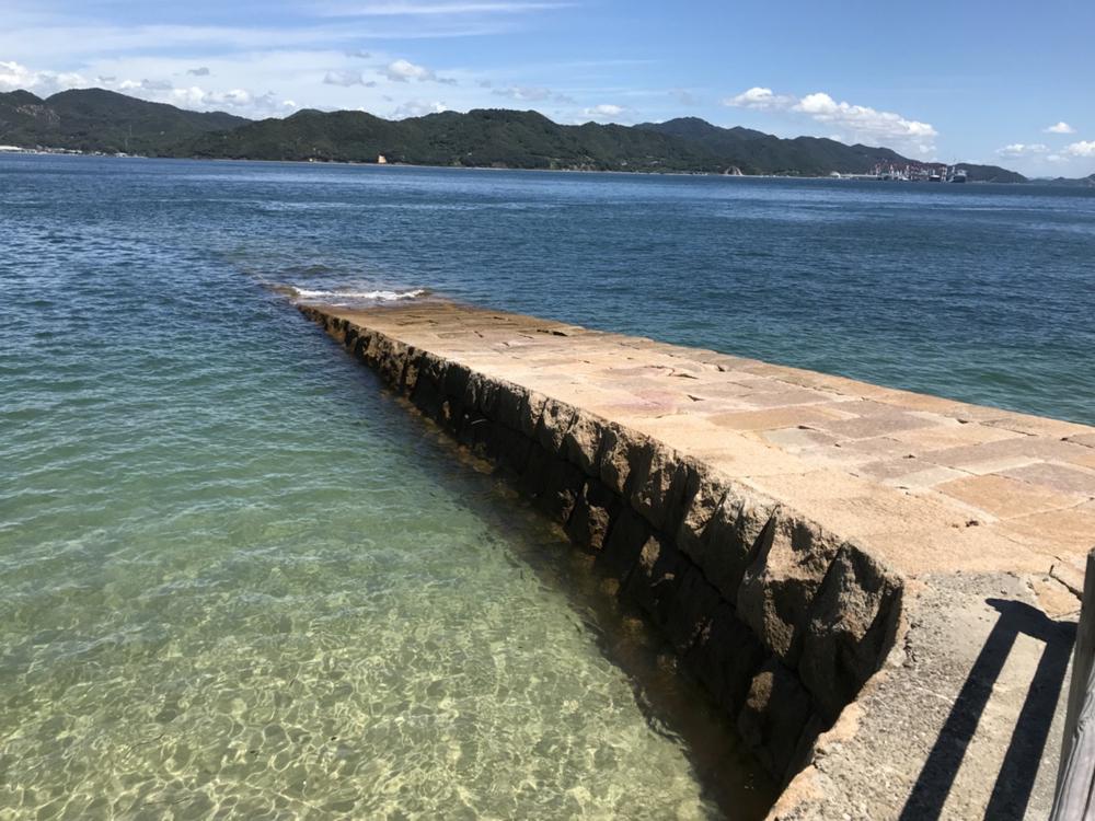 大久野島 ウサギ島