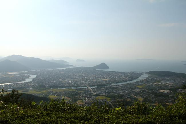 萩 田床山