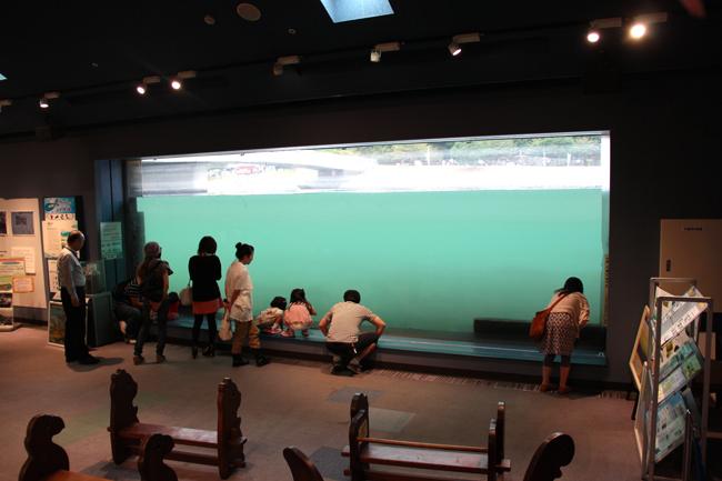 水環境館 紫川 北九州