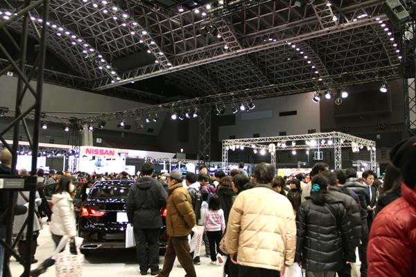 福岡モーターショー