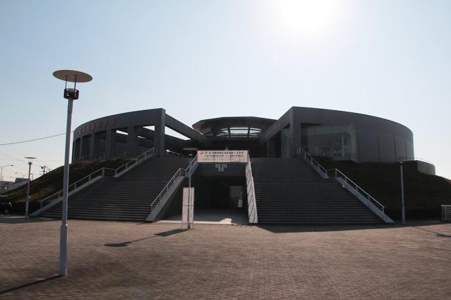 大牟田市石炭産業館