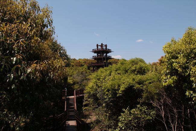 ソラート 万博公園