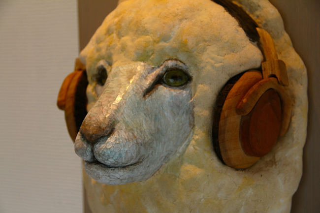 田代雄一 羊