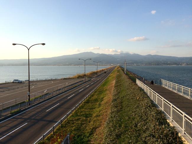 長崎 海ノ中道