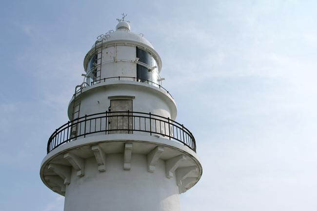 野母崎 灯台