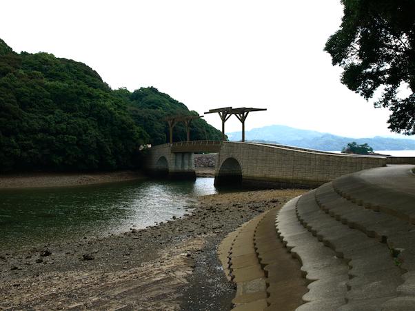 いろは島 妖精の橋