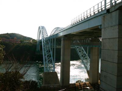 西海橋パールライン