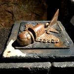 地底王国・美川ムーバレーで古代文明とオーパーツと洞窟探検。