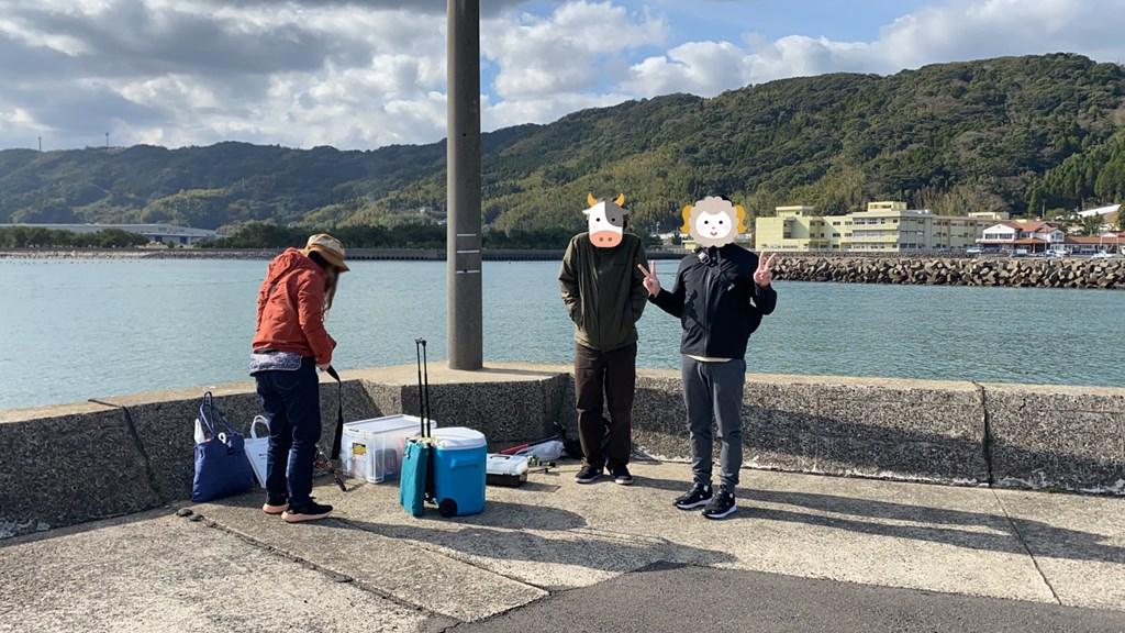 唐津 唐房漁港