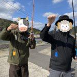 【佐賀ドライブ】海釣り未経験の友人を連れて呼子・唐津へ釣りに行く